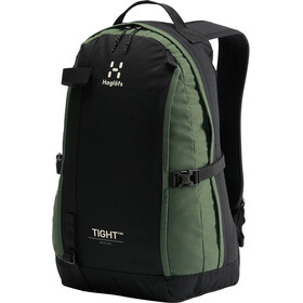 Haglöfs Tight Medium Backpack, czarny/zielony